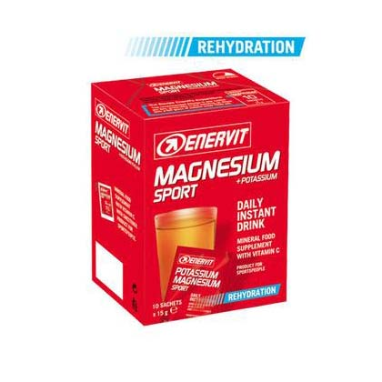 potassio-magnesio