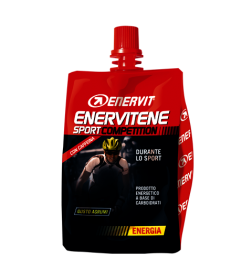 Enervitene cheerpack competition